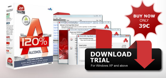 free  software alcohol 120 full version